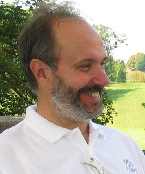 Jean-Claude ANAYA
