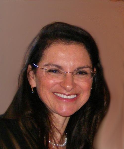 Leyla TIAR